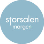 Storsalen morgen-logo